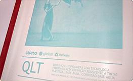 Emulsão Fotopolímero QLT