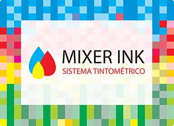 Mixer Ink