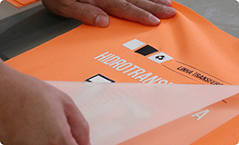 Hidrotransfer PA - Tintas Serigráficas para Transfer